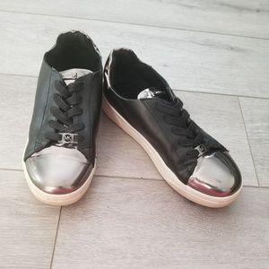 MICHAEL Michael Kors Metallic Fashion Sneakers
